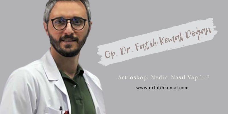 Artroskopi Nedir, Nasıl Yapılır?