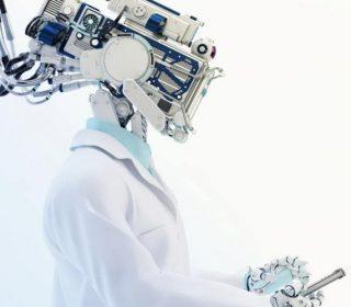 Robotik Diz Protezi Ameliyatı Nedir? Nasıl Yapılır?