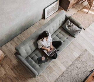 Evden Çalışırken Çıkan Ortopedik Rahatsızlıklar ve Öneriler